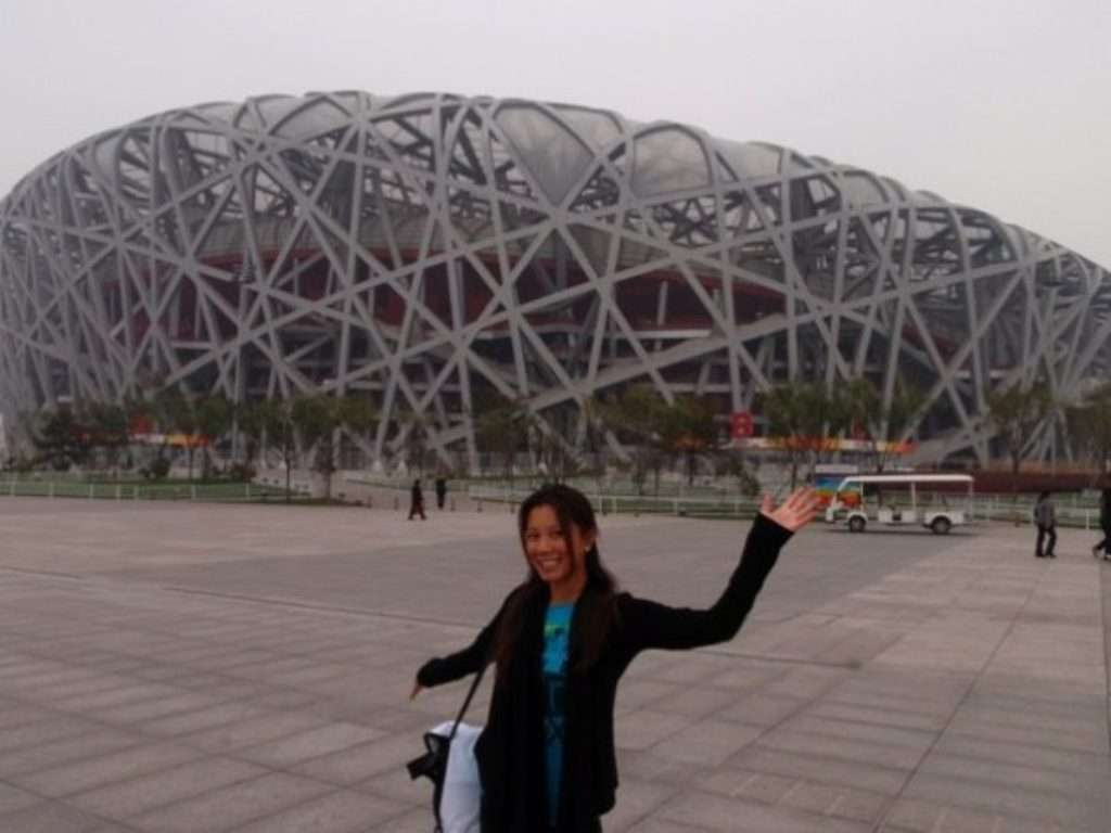 Flirting with Globalization in Beijing