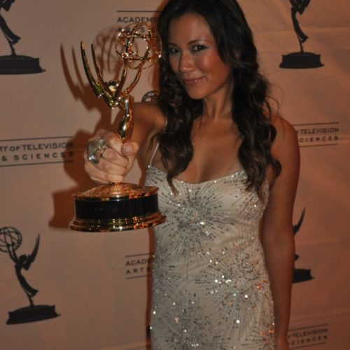 LA EMMY Awards