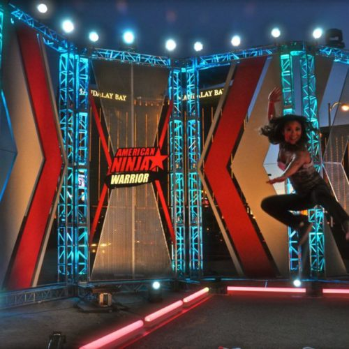 American Ninja Warrior (Home)