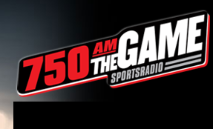 On-Air w/ 750am The Game on the Bald Faced Truth with John Canzano!