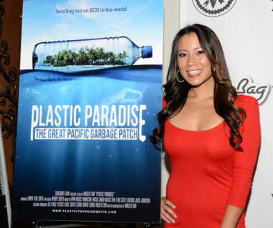 Plastic Paradise Featured in May/June Sierra Club Magazine